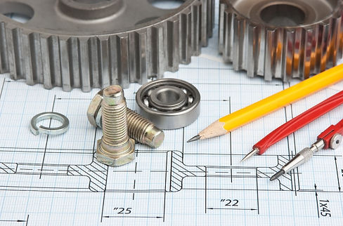 Engineering & Manufacturing Business