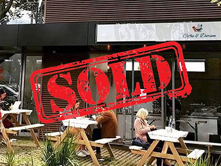 Low Rent!!!       Small Cafe Grey Lynn