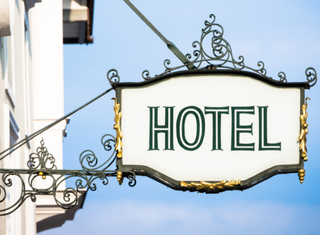Starting a Hotel Business for Beginners