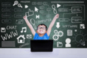 Early Childhood Education, Technology