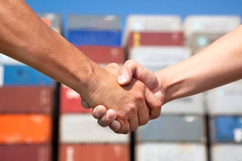 Import and Distribution Business