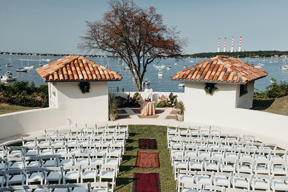 intercultural wedding in long island, intercultural wedding officiant, intercultural wedding ceremony, long island wedding, vanderbilt museum ceremony, nyc wedding officiant, long island wedding officiant, vanderbilt museum wedding officiant, tropical summer wedding in new york, modern wedding officiant, feminist wedding officiant, fun wedding ceremony, harbor wedding ceremony new york