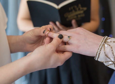 How much time REALLY goes into your 30-minute Ceremony?