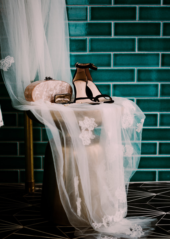 Wedding at the Williamsburg Hotel