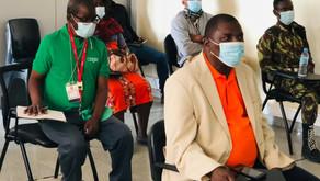 ERASE-TB Community Engagement: Community Advisory Boards Established