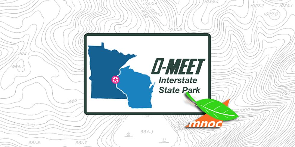Interstate State Park Regular Meet
