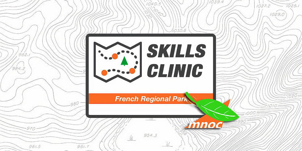 Orienteering Skills Clinic