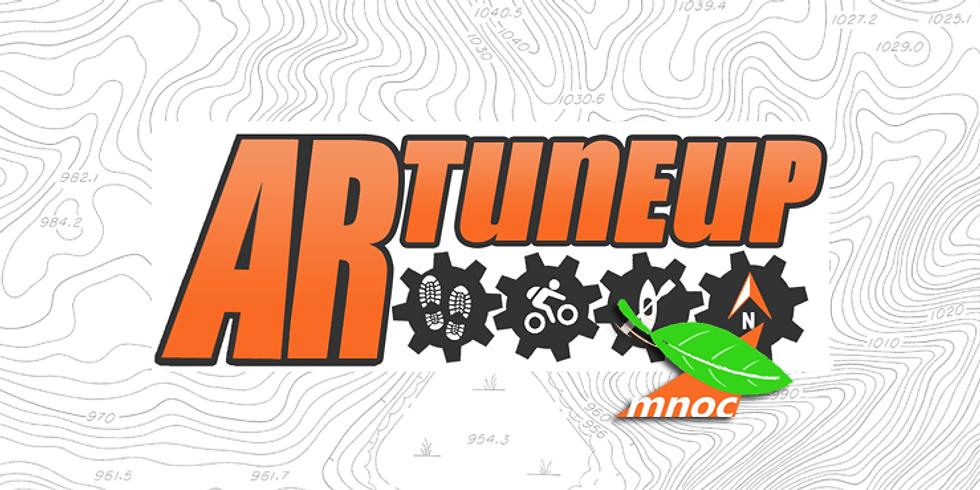 Adventure Race Tune-Up