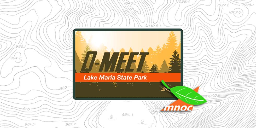 Lake Maria State Park Regular Meet