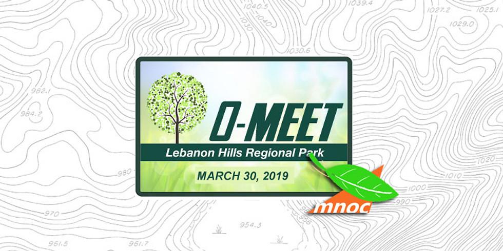 Lebanon Hills Regular Meet