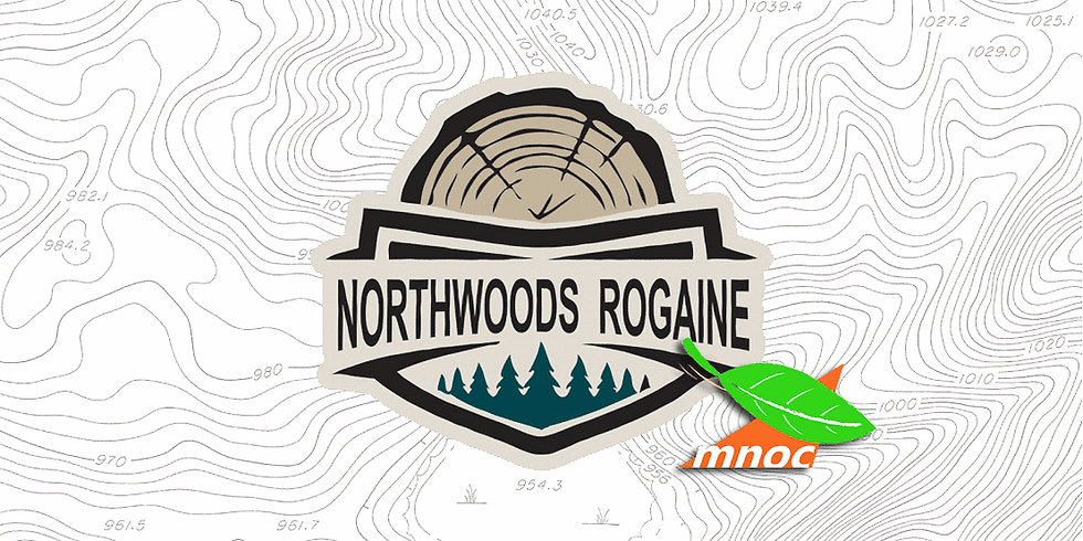 Northwoods ROGAINE