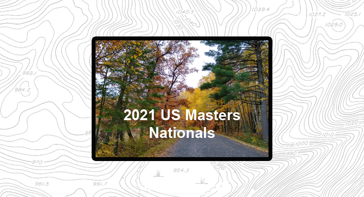 2021 OUSA Masters Nationals