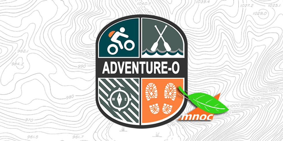20th Annual Adventure-O