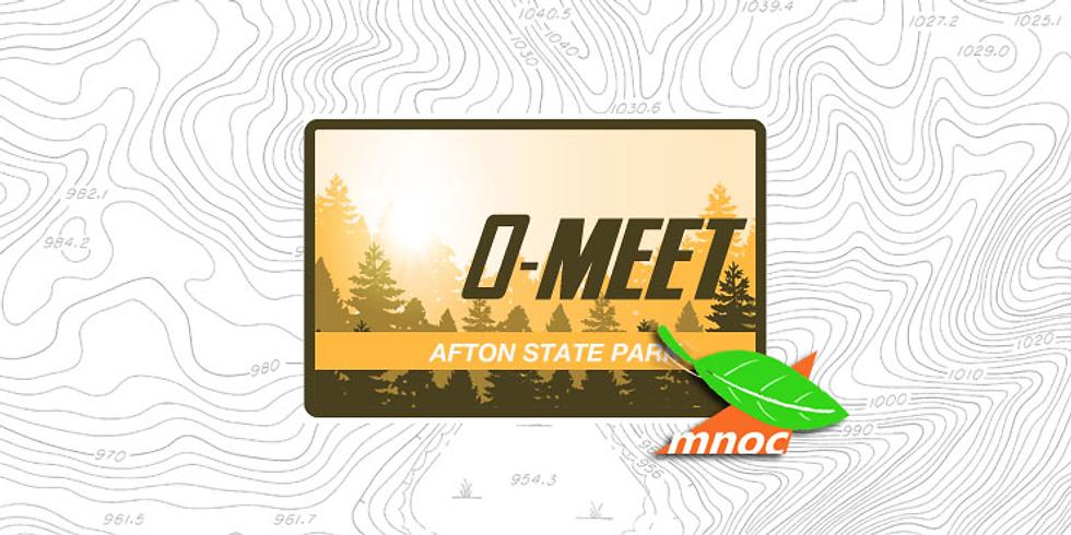 Afton State Park Regular Meet