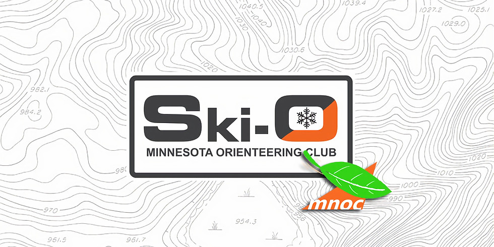 Loppet Ski-O
