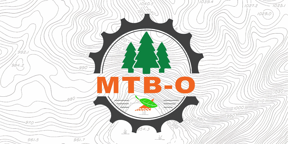 Hickory Ridge Mountain Bike-O