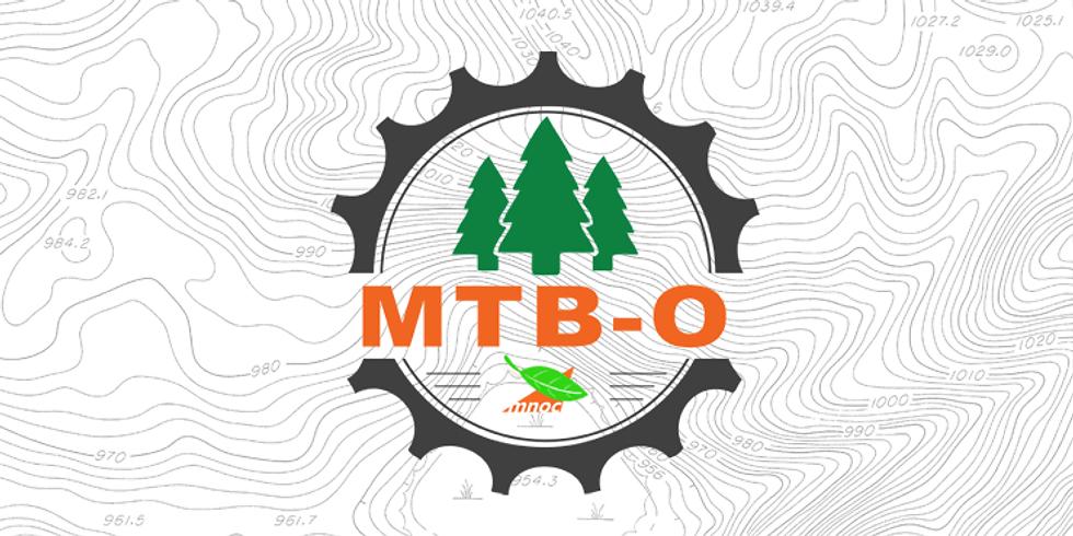 River Bend Nature Center Mountain Bike-O