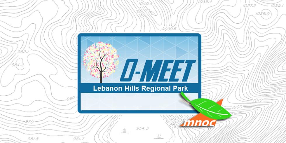 Lebanon Hills Regional Park Regular Meet-CANCELED