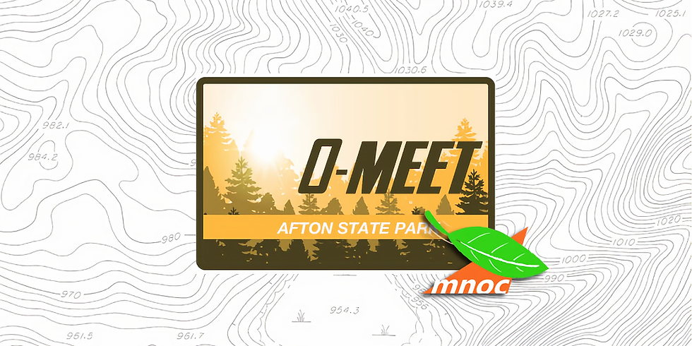 Afton State Park Score-O