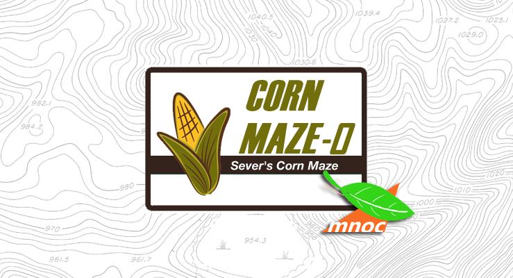 Sever's Corn Maze-O