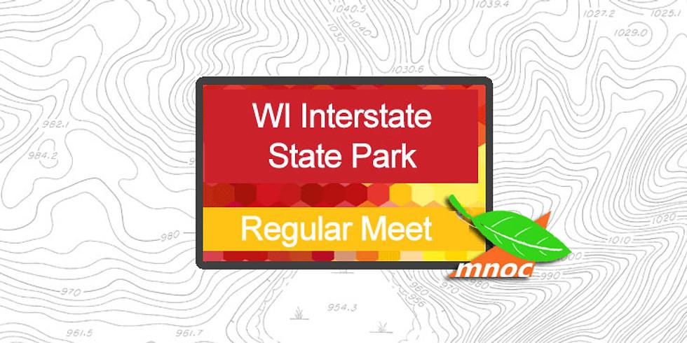 WI Interstate State Park Regular Meet