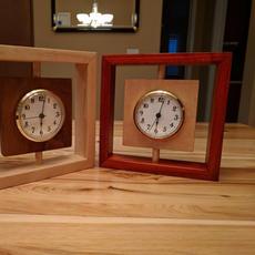 Desk Clocks - $25.00 each