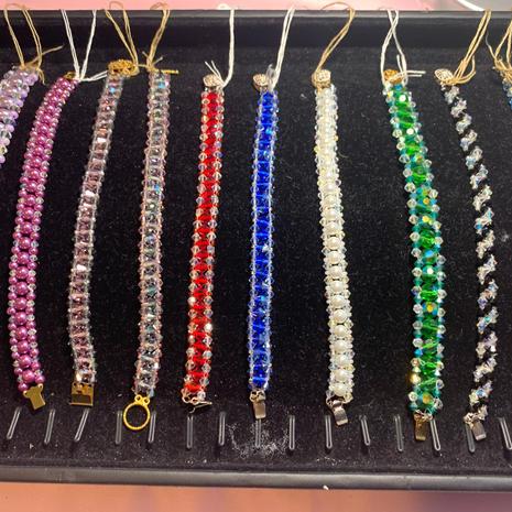 Woven Bracelets $15 - $30 each