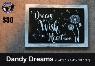 Dandy Dreams
