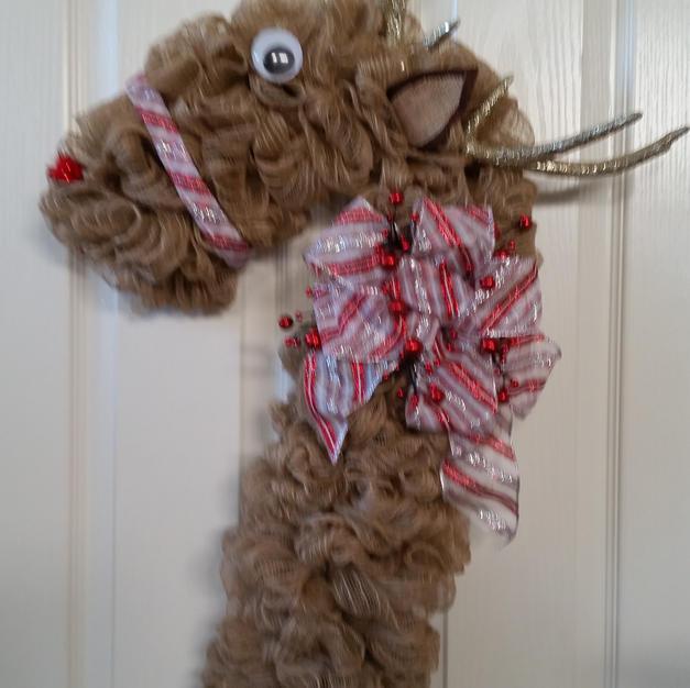 Reindeer - $45