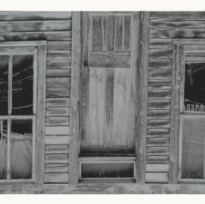 Black and White Windows - $10