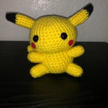 Pikachu - $18.00