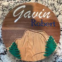 Personalized Sign for your child - $125.00