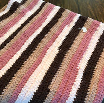 Thick Blanket - $50.00