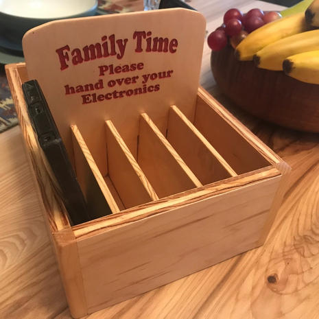 Family Time - $35.00