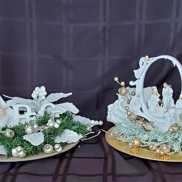 Peace and Joy - $35 each