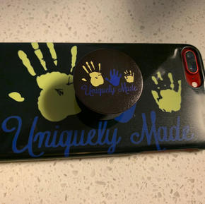 Down Syndrome Awareness Phone Case $25