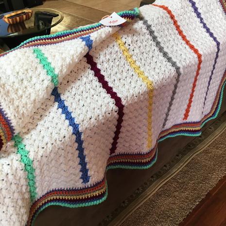 Stripes - $80
