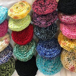 Kitchen Scrubbies - $2.50 each or 5 for $10