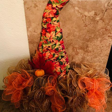 Thanksgiving Hat - $35