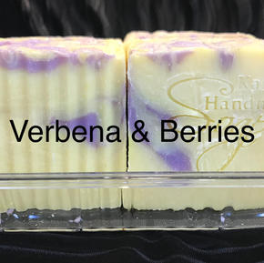 Verbena & Berries