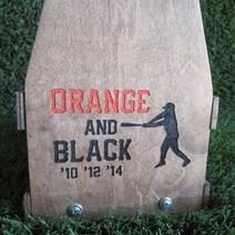 San Francisco Giants Tote - $30.00