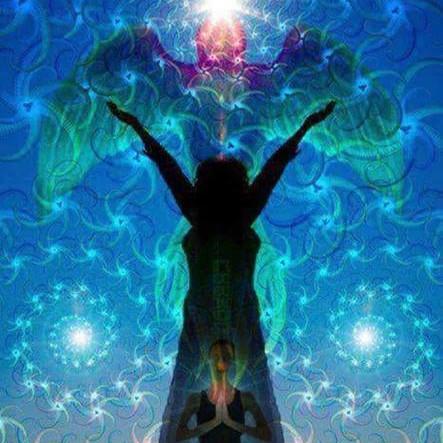 Emotional Clearing & Divine Blueprint Activation
