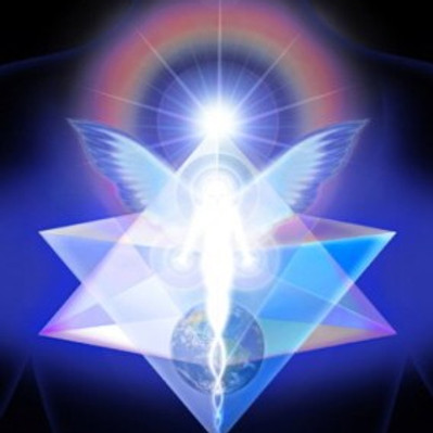 Seraphim Blueprint Level 2 ~ Sacred Geometry