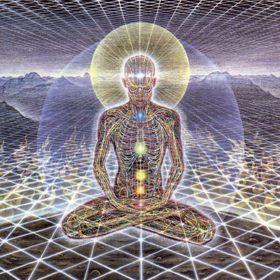 Mother Earth Activation Meditation