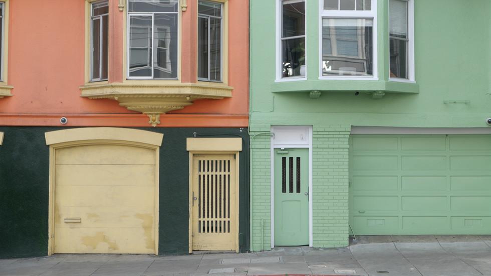 San Francisco, California | Leica D-Lux 7 | 2020
