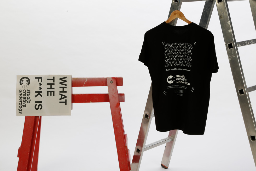 shirts | studio creative underdogs