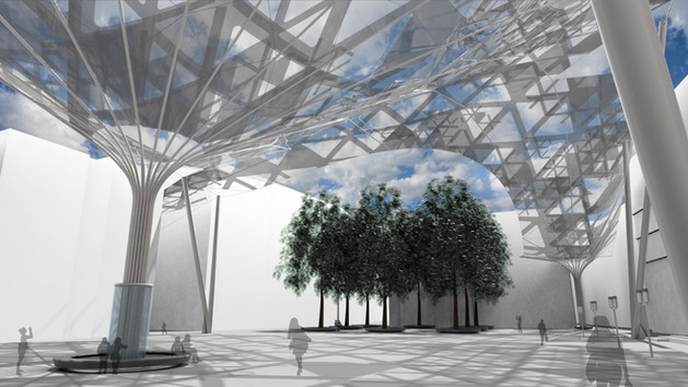 KERNSTADT NEU | Amt für Stadtgestaltung Stuttgart + Studio F. A. Porsche