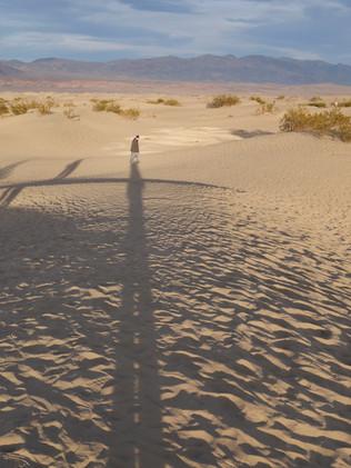 Death Valley, California | Leica D-Lux 7 | 2020