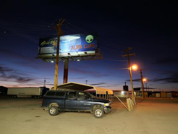 AREA 51, Nevada | Leica D-Lux 7 | 2020