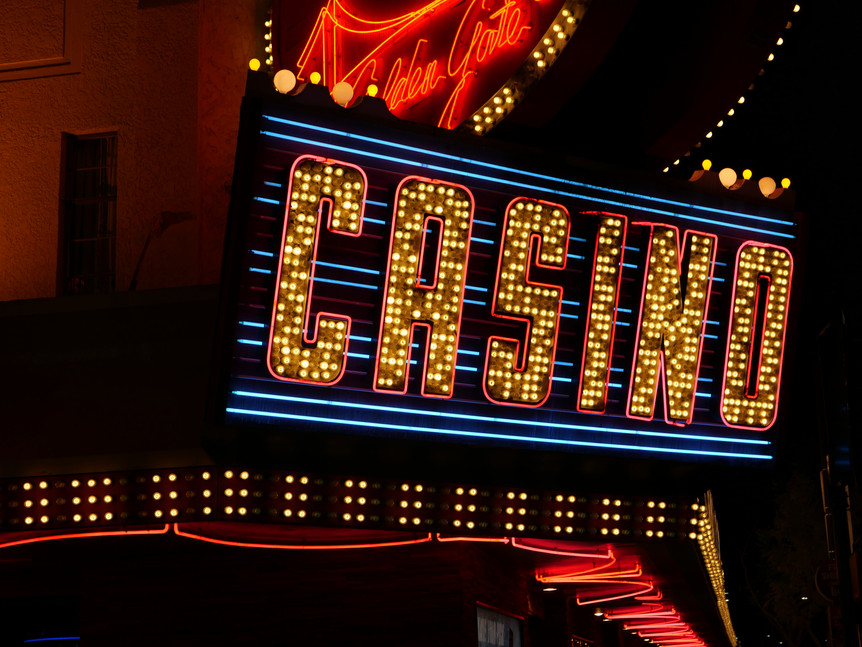 Las Vegas, Nevada | Leica D-Lux 7 | 2020